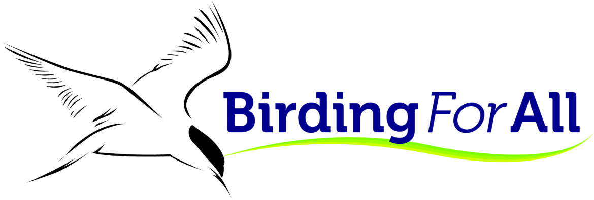 Fundraise for Us Meet the Birding For All Team